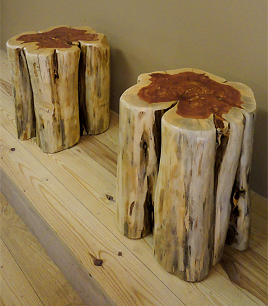 Marvelous Our Custom Furniture Craftsmen Combine Their Love Of Wood And Their Flair  For Uncovering Unusual Lumber Characteristics With Their Creativity And ...