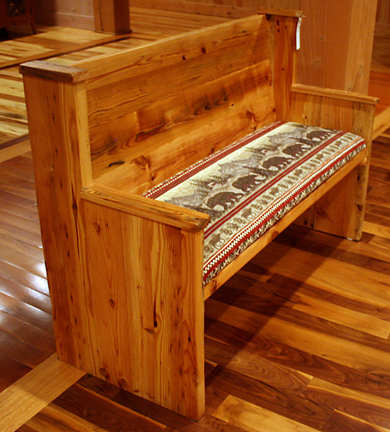 Everhart Lumber Online Store for Custom USA made solid wood