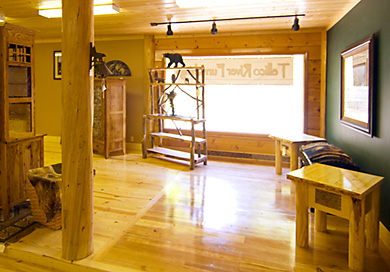 Specialty Wood Flooring